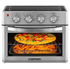 Chefman 26 Qt Air Fryer Toaster Oven