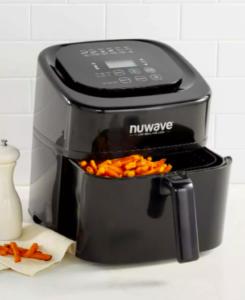 NuWave air fryer recipes