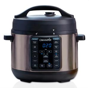 Crock Pot 4-qt Express Crock Pressure Cooker