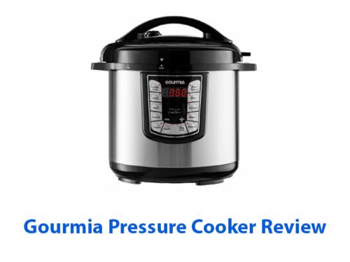gourmia pressure cooker review