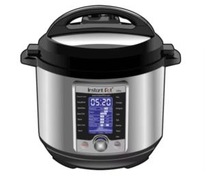 Instant Pot Ultra features