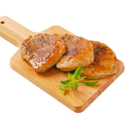 Perfect Juicy Sous Vide Pork Chops Recipe
