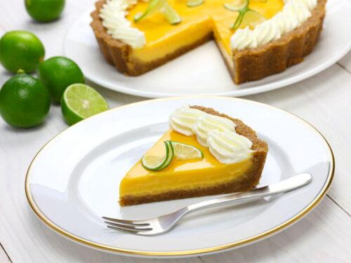 mango key lime pie recipe