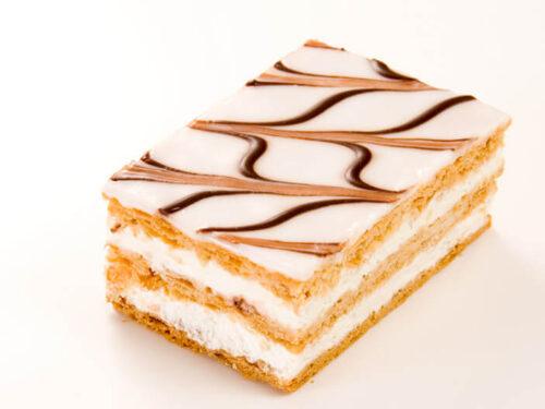 Best Napoleon Dessert Recipe