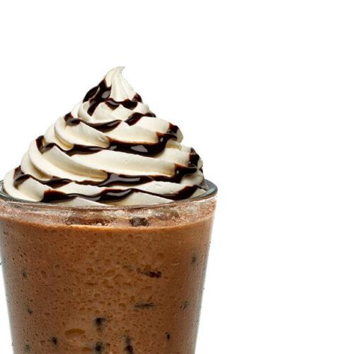 Java Chip Frappuccino Recipe